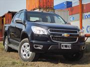 Chevrolet S10 CD 2.8 LTZ a prueba