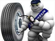 Innovación Michelin en Colfecar 2015