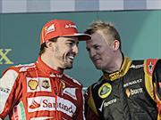 F1: Kimi Raikkonen regresa a Ferrari