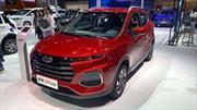 JAC SEI3 2020, actualización estética para el pequeño SUV
