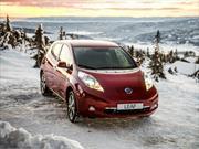 Nissan LEAF 2016, ahora con una autonomía de 250 kilómetros
