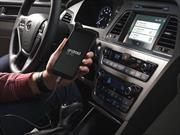 Hyundai es el primer fabricante de vehículos en disponer de Andoid Auto