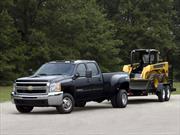 Chevrolet Silverado y GMC Sierra son llamadas a revisión
