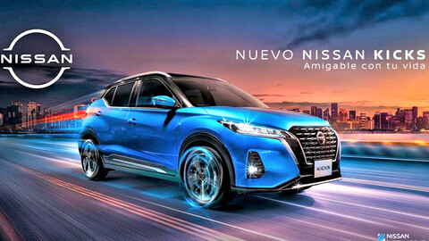 """""""Nissan Fascinante"""" en Bucaramanga"""