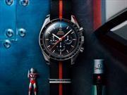 Omega Speedmaster Ultraman Edition ¡es una joya friki!
