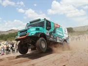 Gerard De Rooy sólo piensa en ganar el rally Dakar 2017