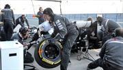 F1: Primeras conclusiones de Pirelli