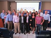 Se presentó CADECOM, la Cámara de Concesionarios de Motos