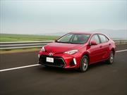 Toyota Corolla 2017 a prueba