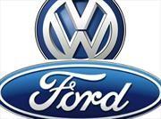 La sociedad entre Volkswagen y Ford es prácticamente un hecho