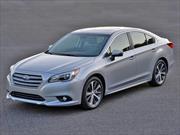 Subaru Chile: Alerta de seguridad modelos Legacy y Outback
