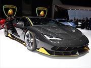 Lamborghini Centenario LP770-4, extravagancia limitada