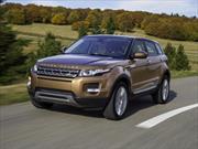 Range Rover Evoque, SUV preferido del segmento Premium en Colombia