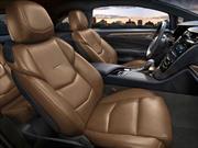 ¿Cómo llega el cuero de los asientos a tu automóvil?