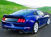 Saleen S302 Mustang, más deportividad al pony car