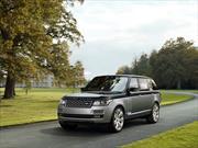 Range Rover SV Autobiography 2016, el máximo lujo en un SUV
