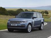 Range Rover 2018 en Chile, aventura y exclusividad por partes iguales