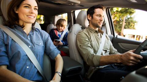 Alexa llega a los General Motors y Gabriel Miller de OnStar nos cuenta todos los detalles