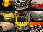 Renault cumple 120 años y te mostramos sus 10 modelos más importantes