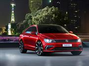Volkswagen New Midsize Coupé Concept