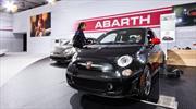 Nuevo FIAT 500 Abarth se estrena en el Salón de Los Angeles 2011