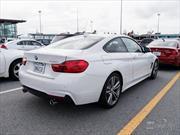 BMW coloca 189,675 vehículos en septiembre 2013