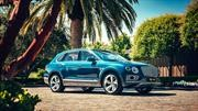 Bentley Bentayga Hybrid 2020 se presenta