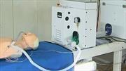 Un equipo de carreras mexicano fabrica respiradores artificiales