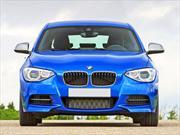 BMW 116 con paquete deportivo M inicia venta en Chile