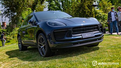 Porsche Macan 2022 en Chile, más de todo lo que nos gusta