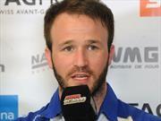 ¡Agustín Canapino es nuevo piloto de Williams!