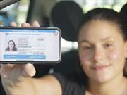 Licencia de conducir, ahora de manera digital