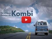 Video: Los últimos deseos de la Volkswagen Kombi