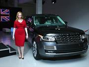 Range Rover SV Autobiography 2016 disponible desde $199,4952 dólares
