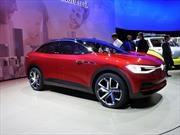 Volkswagen I.D. Crozz II es presentado en Frankfurt