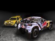10 anécdotas de Peugeot en el Rally Dakar