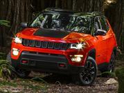 Jeep Compass 2018, mejora en imagen y desempeño