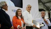 10 nuevos cargadores eléctricos estarán disponibles en Bogotá
