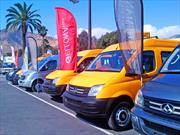 Movicenter organiza Expo Transporte Escolar 2015