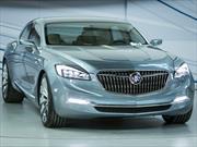 Buick Avenir Concept, así podría ser el buque insignia de la marca
