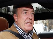 Jeremy Clarkson, presentador mejor pago de Inglaterra