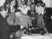 La oscura historia del Volkswagen Beetle