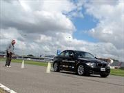 BMW Driving Experience: el ganador del concurso de Autocosmos cumplió su sueño