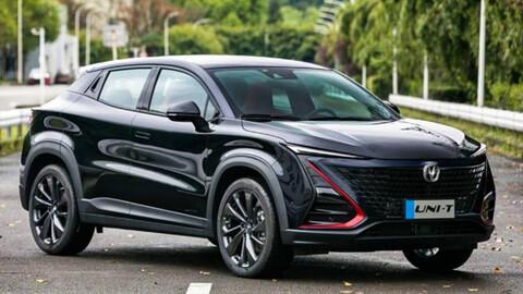 Changan Motors, una nueva marca china llega a México con un sedán y varias SUV