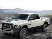 Ram 1500 Rebel Mojave Sand, nueva edición limitada
