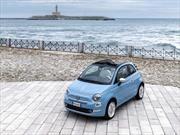 Fiat 500 Spiaggina '58, homenaje a la Dolce Vita