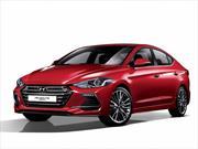 Hyundai Elantra Sport 2017 debuta