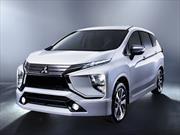 Mitsubishi Xpander hace su debut en el Salón de Indonesia