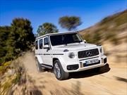 Mercedes-AMG G63, poder y más poder