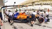 Coronavirus deja por fuera a McLaren en la primera fecha de la F1 2020